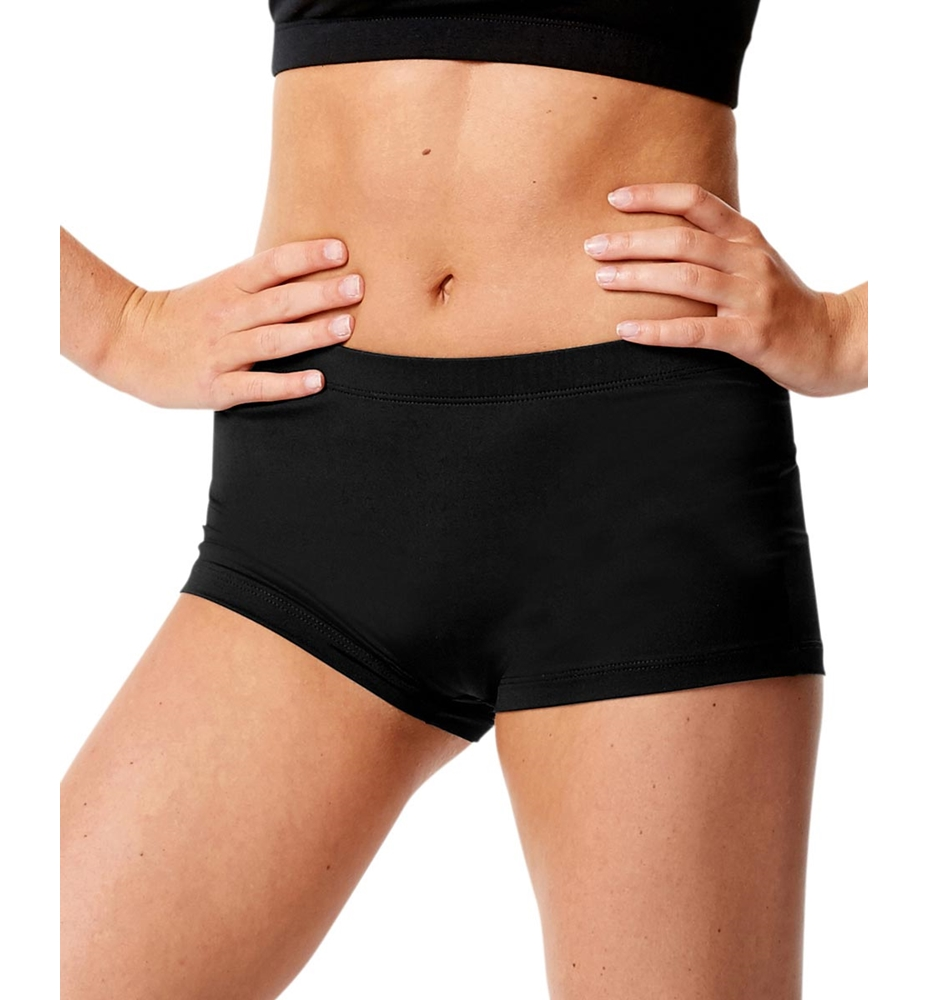 Hot Pants Lisette BLACK