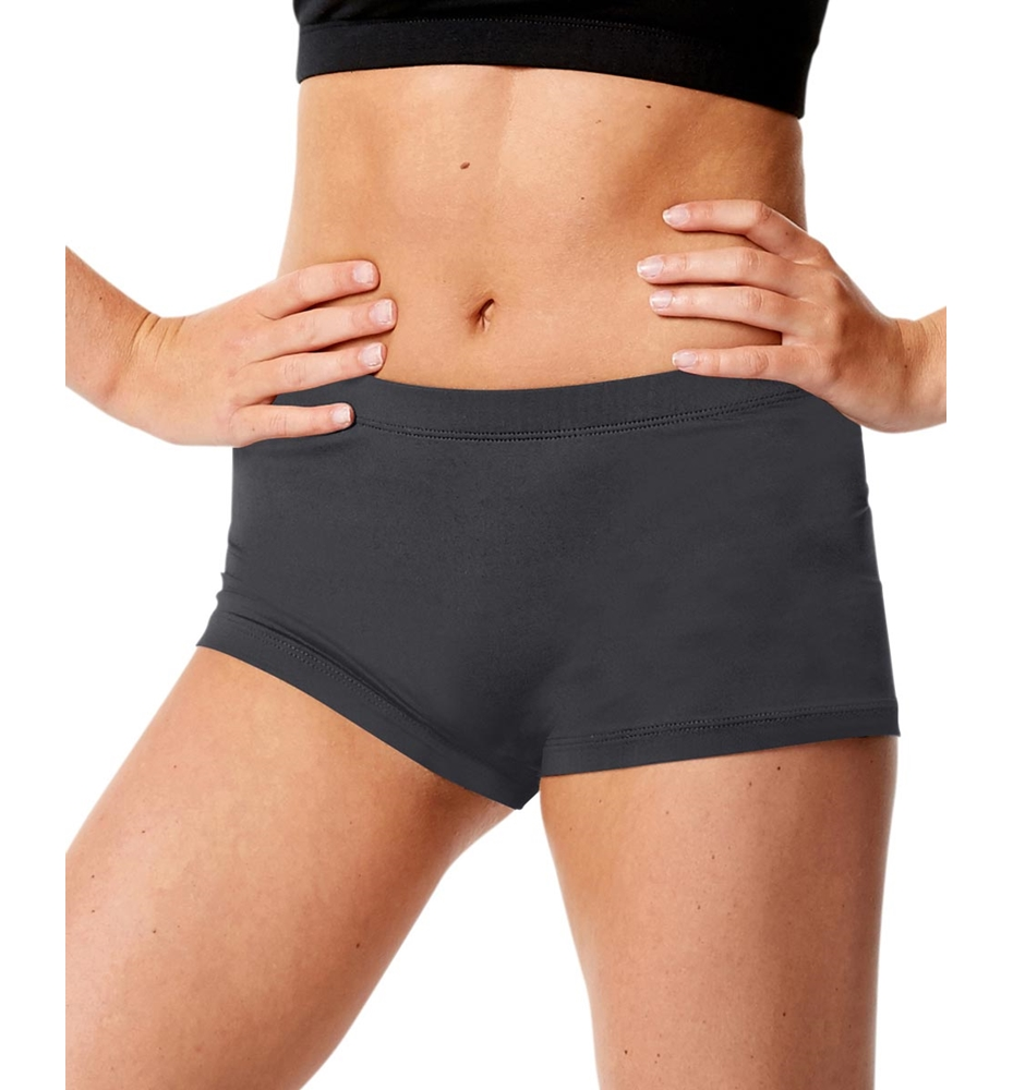 Hot Pants Lisette DARK GREY