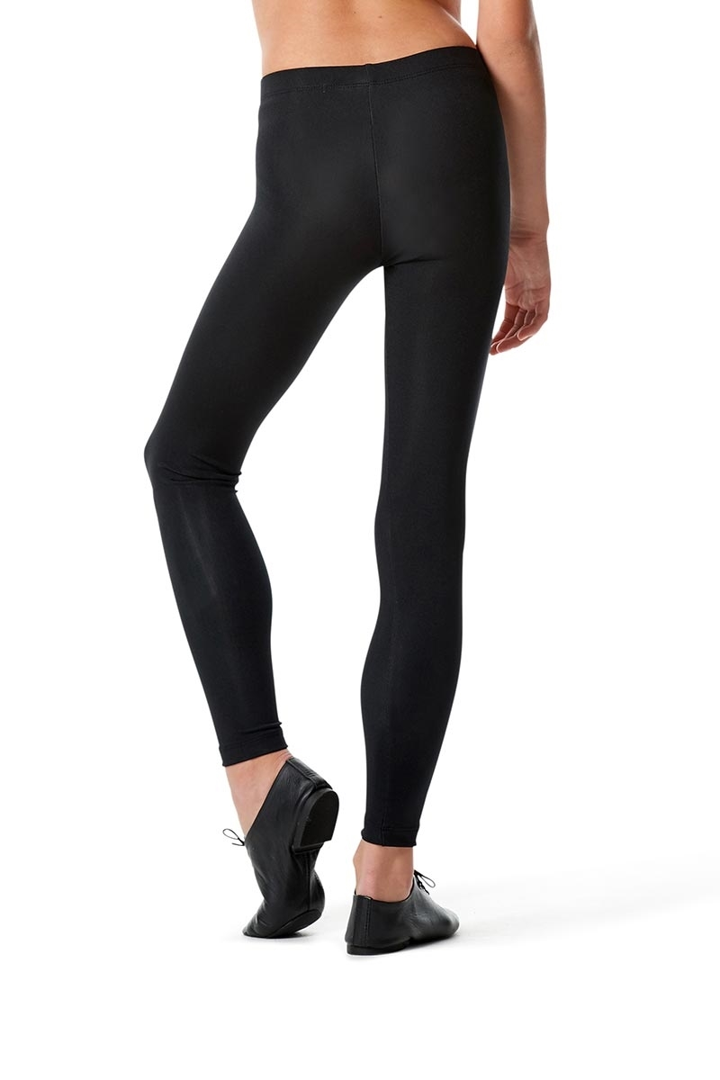 Girls Ankle Leggings Rafaella