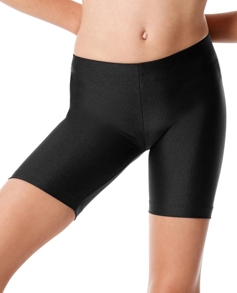 Girls Cycling Shorts Janelle BLACK