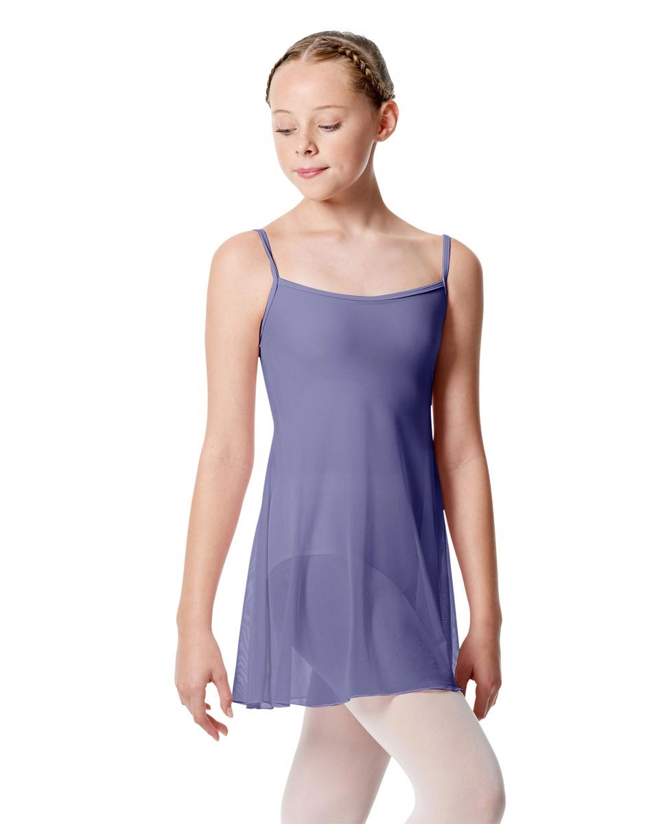 Girls Camisole Dance Dress Danielle BLB