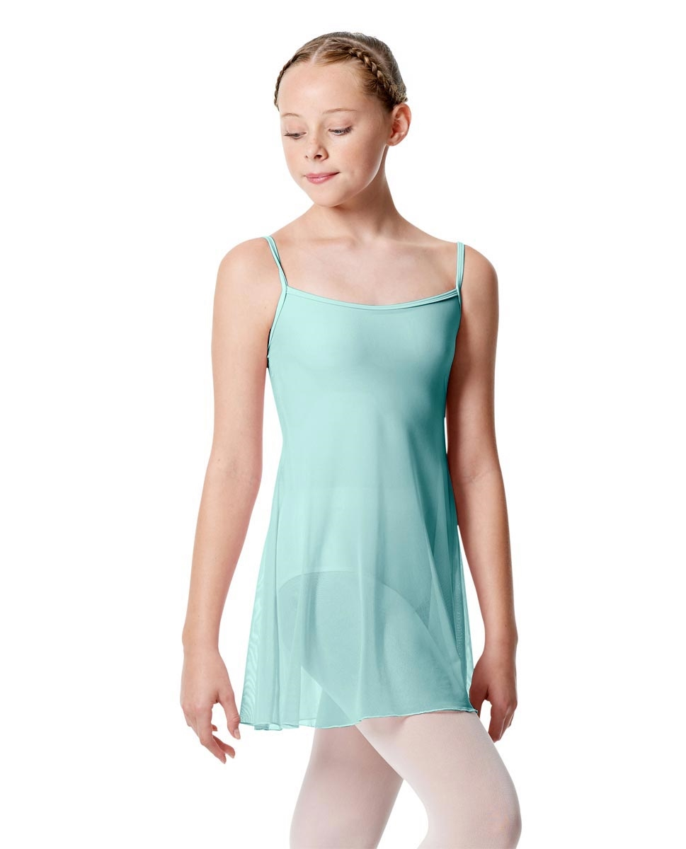 Girls Camisole Dance Dress Danielle CYB