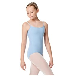 Girls Camisole Leotard Chantal