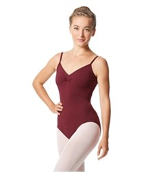 Camisole Dance Leotard Faina