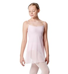Girls Camisole Dance Dress Danielle
